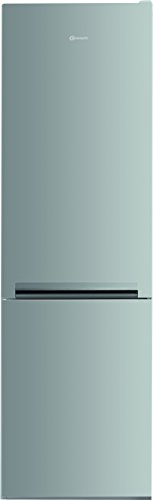 Bauknecht KG 335 A++ IN Kühl-Gefrier-Kombination /A++/ 189 cm Höhe / 243 kWh/Jahr / 228 L Kühlteil / 111 L Gefrierteil / Flüsterleise mit 38 dB /LessFrost/LED-Licht/ProTouch-Oberfläche