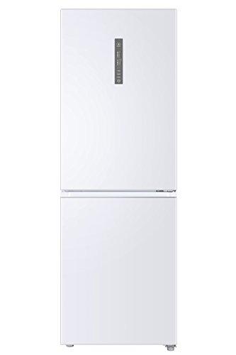 Haier C3FE732CWJ Kühl-Gefrier-Kombination / A++ / 178.0 cm Höhe / 247 kWh/Jahr / 203 L Kühlteil / 108 L Gefrierteil / Inverter-Kompressor / Total No Frost / Externes Türdisplay