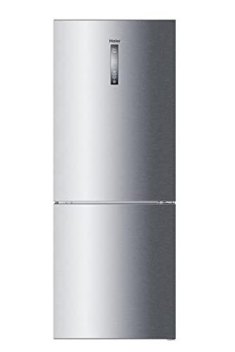 Haier C3FE844CGJ Kühl-Gefrier-Kombination / 190,5cm Höhe / 70 cm Breite / 311 L Kühlteil / 148 L Gefrierteil / Inverter Kompressor / LED-Beleuchtung