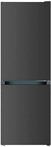 CHiQ Freistehender Kühlschrank mit Gefrierfach 157L | Kühl-Gefrierkombination | Low-frost | 144 x 47 x 49,2 cm (HxBxT) | Ultraleise 39 db | 12 Jahre Garantie auf den Kompressor*