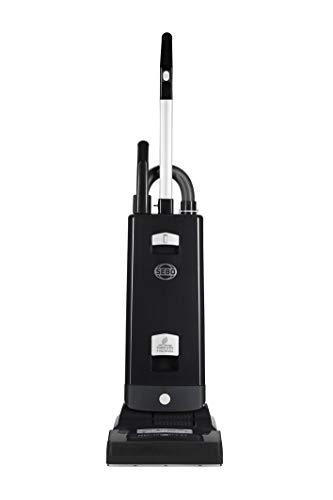 Sebo Automatic X7 Bürststaubsauger, Kunststoff, Grau
