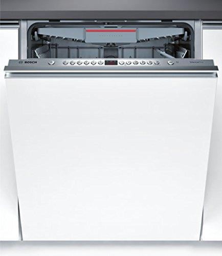 Bosch SMV46KX01E Serie 4 Vollintegriert Geschirrspüler A++ / 262 kWh/Jahr / 2660 L/jahr / Startzeitvorwahl