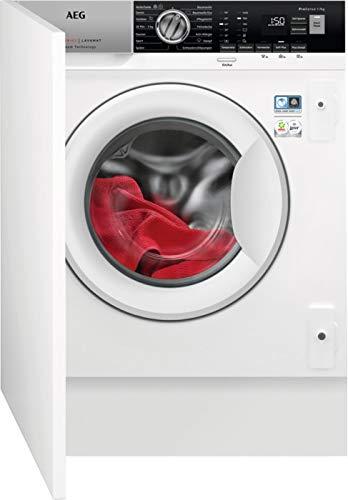 AEG L7FBI6481 Einbau-Waschmaschine 8kg 1400 U/min. 60cm