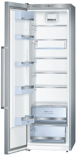 Bosch KSV36AI41 Series 6 Kühlschrank / A+++ / 75 kWh/Jahr / Kühlen: 348 L / Superkühlen / Flexshelf