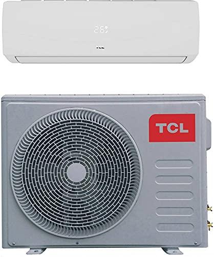 TCL Inverter WiFi-Splitklimagerät 19422 EEK Heizen/Kühlen (Reichweite): A+ (A+++ - D)/A++ (A+++ -