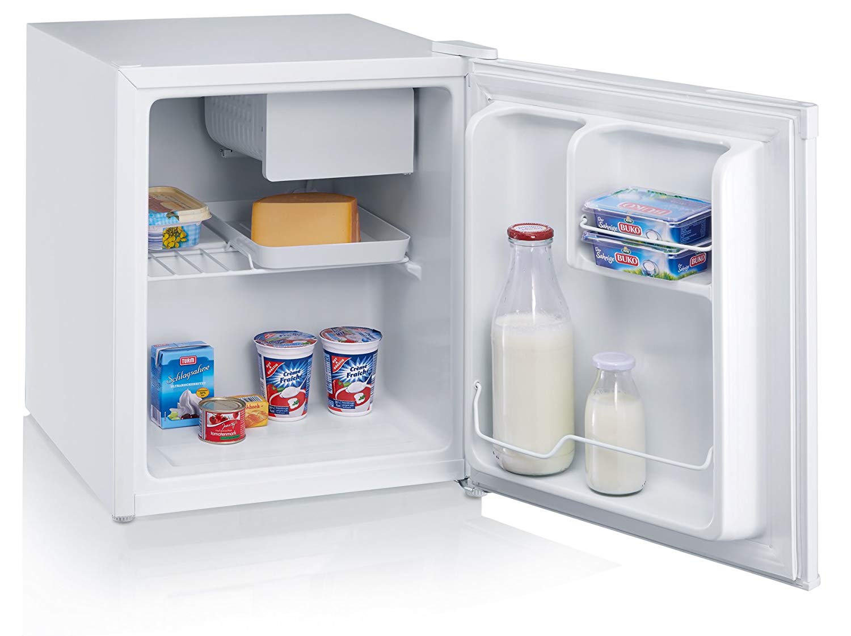 Mini-Kühlschrank Test