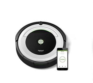 iRobot Roomba 691 Test