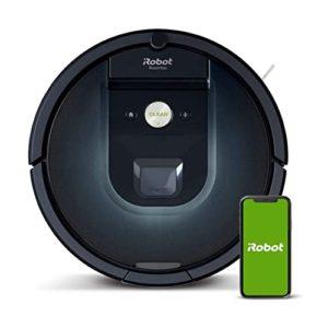 iRobot Roomba 981 Test