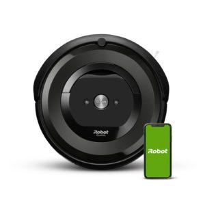 iRobot Roomba e5 Test