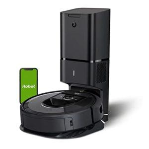 iRobot Roomba i7+ Test