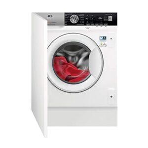 Einbauwaschmaschine Test