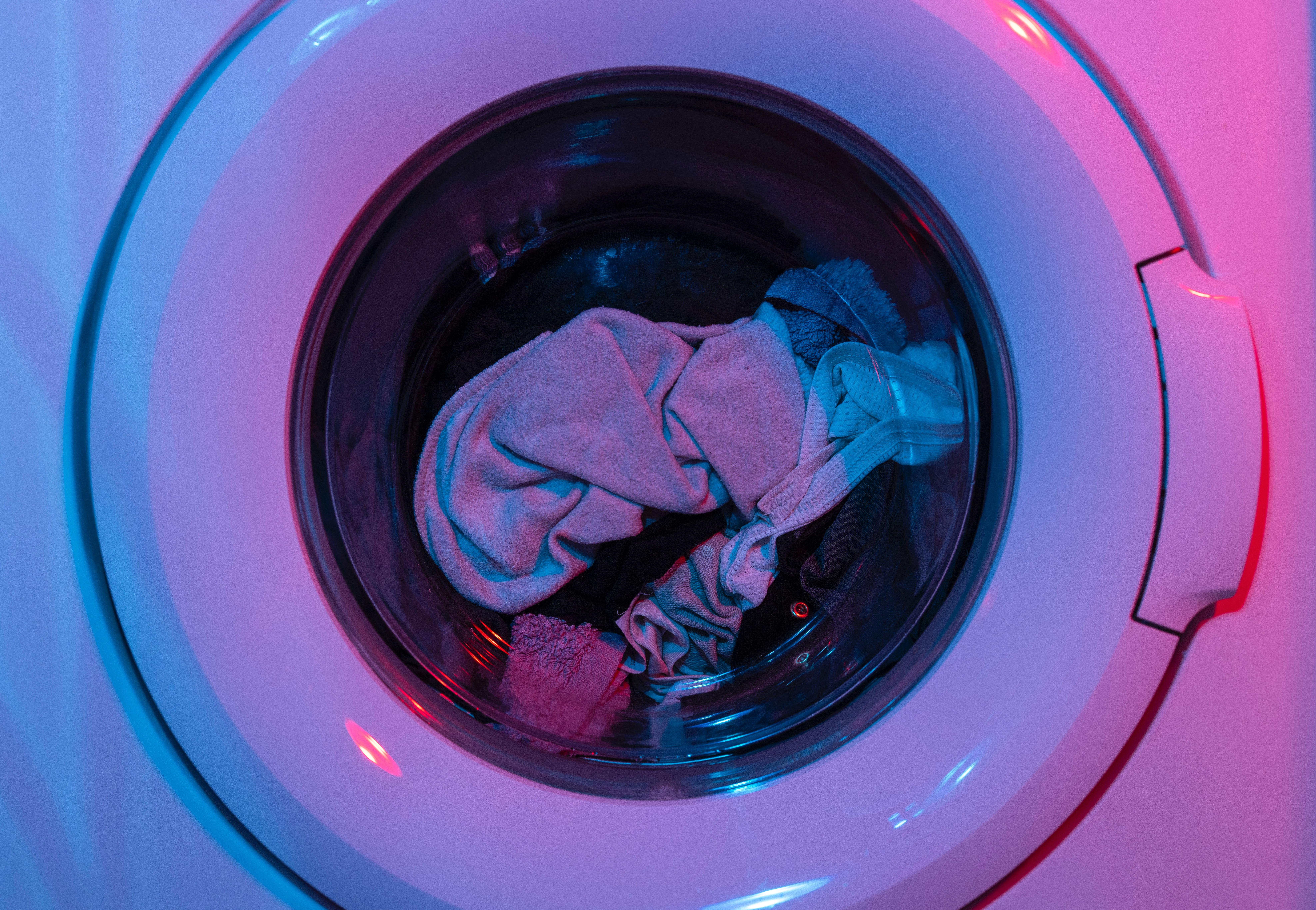 Waschmaschine zieht kein Wasser